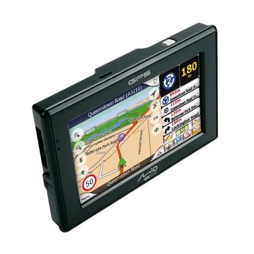 Auto & GPS